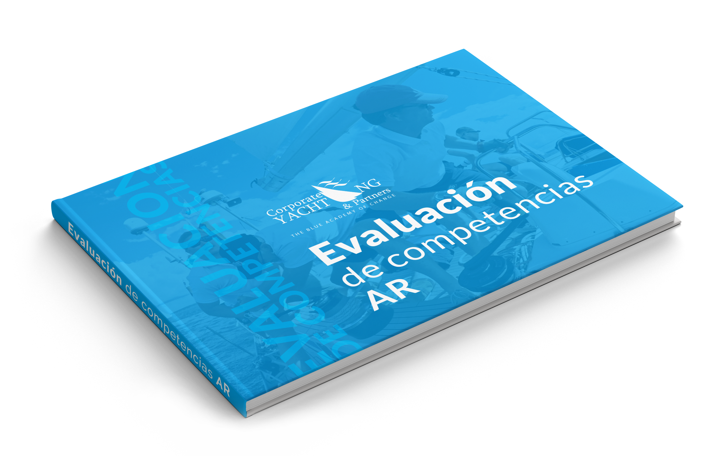 Evaluación de competencias AR