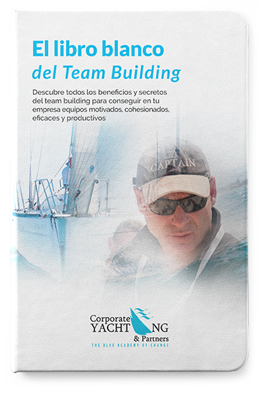 El libro blanco del team building