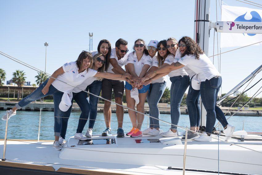 generaciones-velero-corporate-yachting